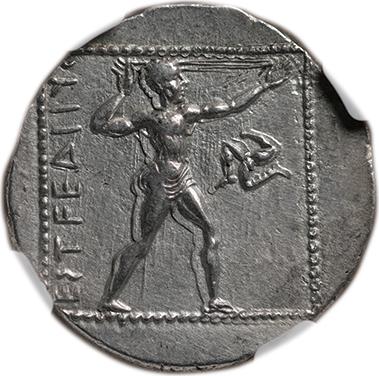 古代ギリシャ パンフィリア アス...